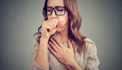 CBD でむせるのは吸うとき?吸ったあと??2つの原因と対処法