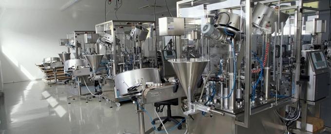 超臨界 CO2 抽出法