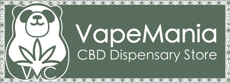VMC(VapeMania CBD Dispensary Store)