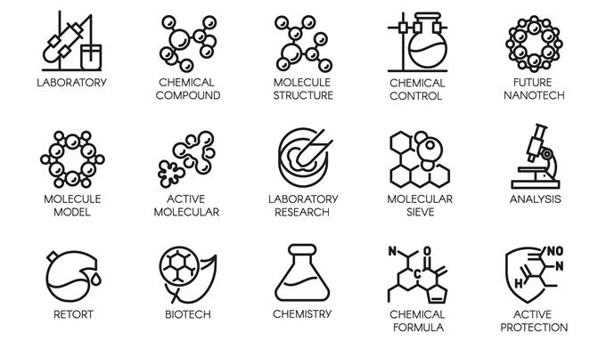 CBD 製品における成分の違いについて