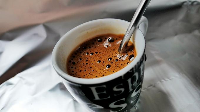 CBD コーヒー