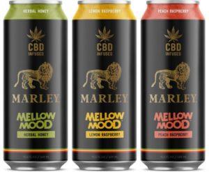Marley+CBD Mellow Mood