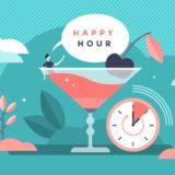CBD とアルコールの相性について