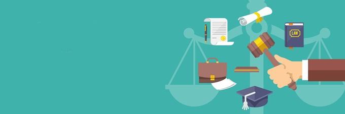 CBD と法律について