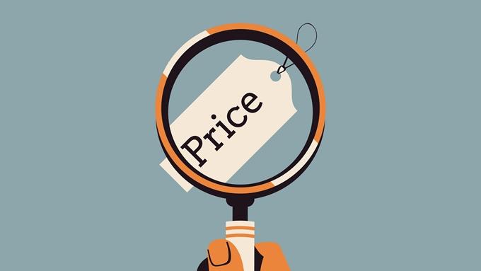 バルク販売をしている CBD 原料の相場価格