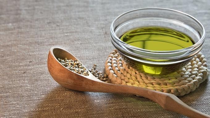 ヘンプシードオイルの優れた栄養価